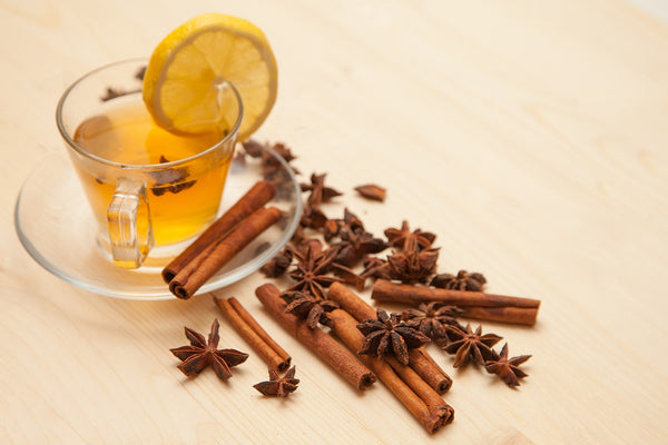 Try Clove tea for cough relief