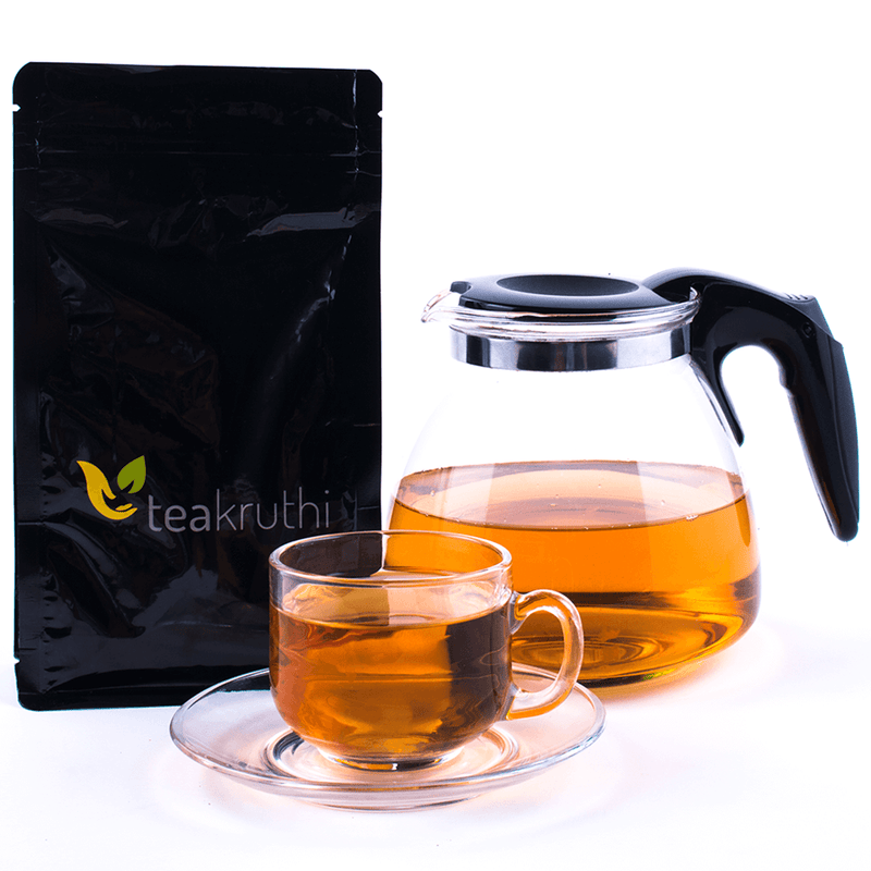 teakruthi · Buy all natural Ceylon tea online · Ceylon Gold