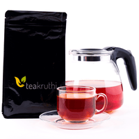 teakruthi · Buy all natural Ceylon tea online · Majestic Chai
