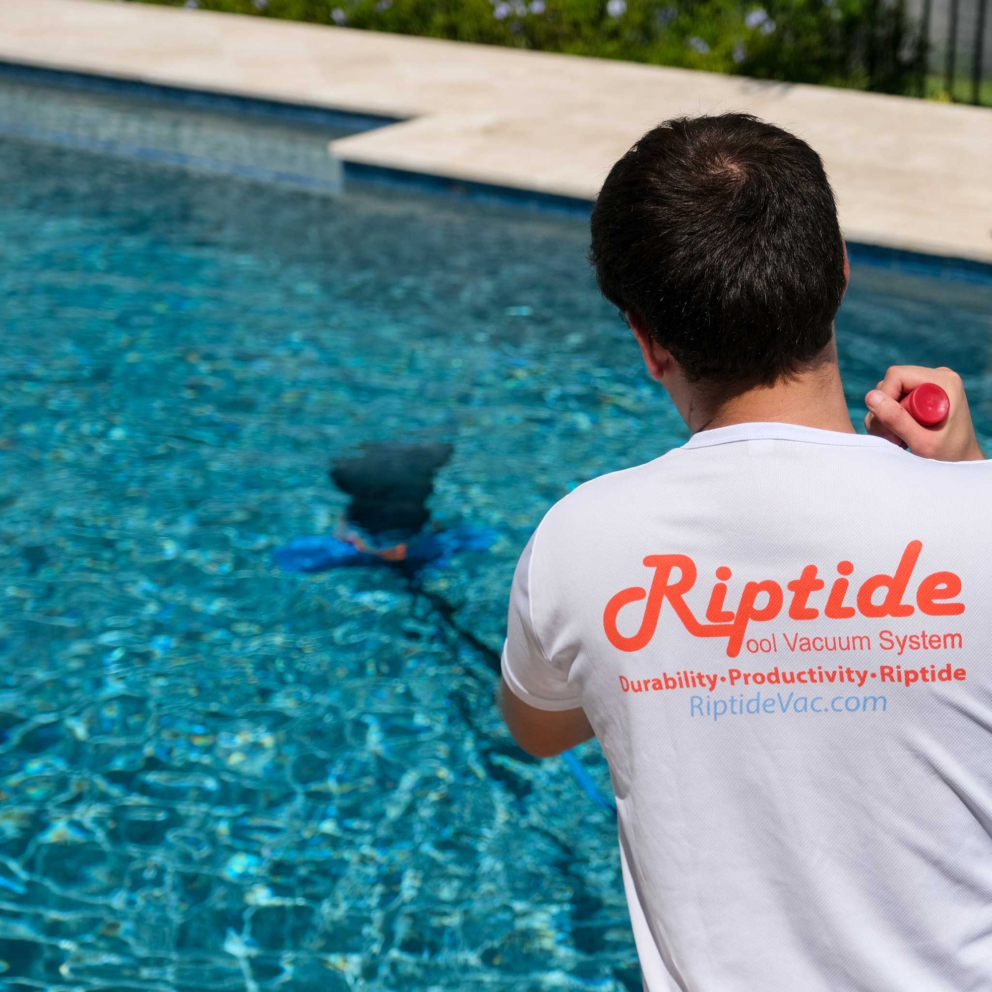 swimming pool vacuum systems