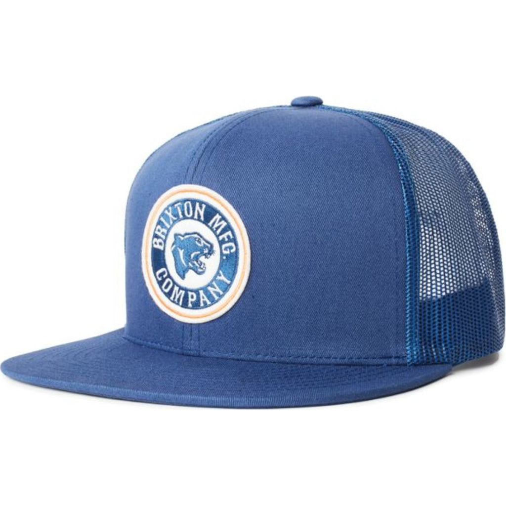 Forte MP Mesh Cap - River Blue
