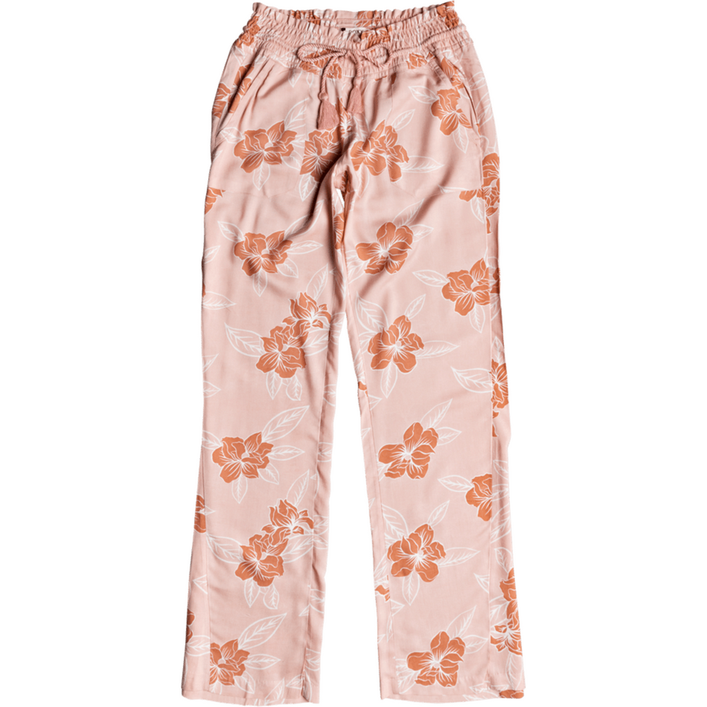 OCEANSIDE PANT PRINTED