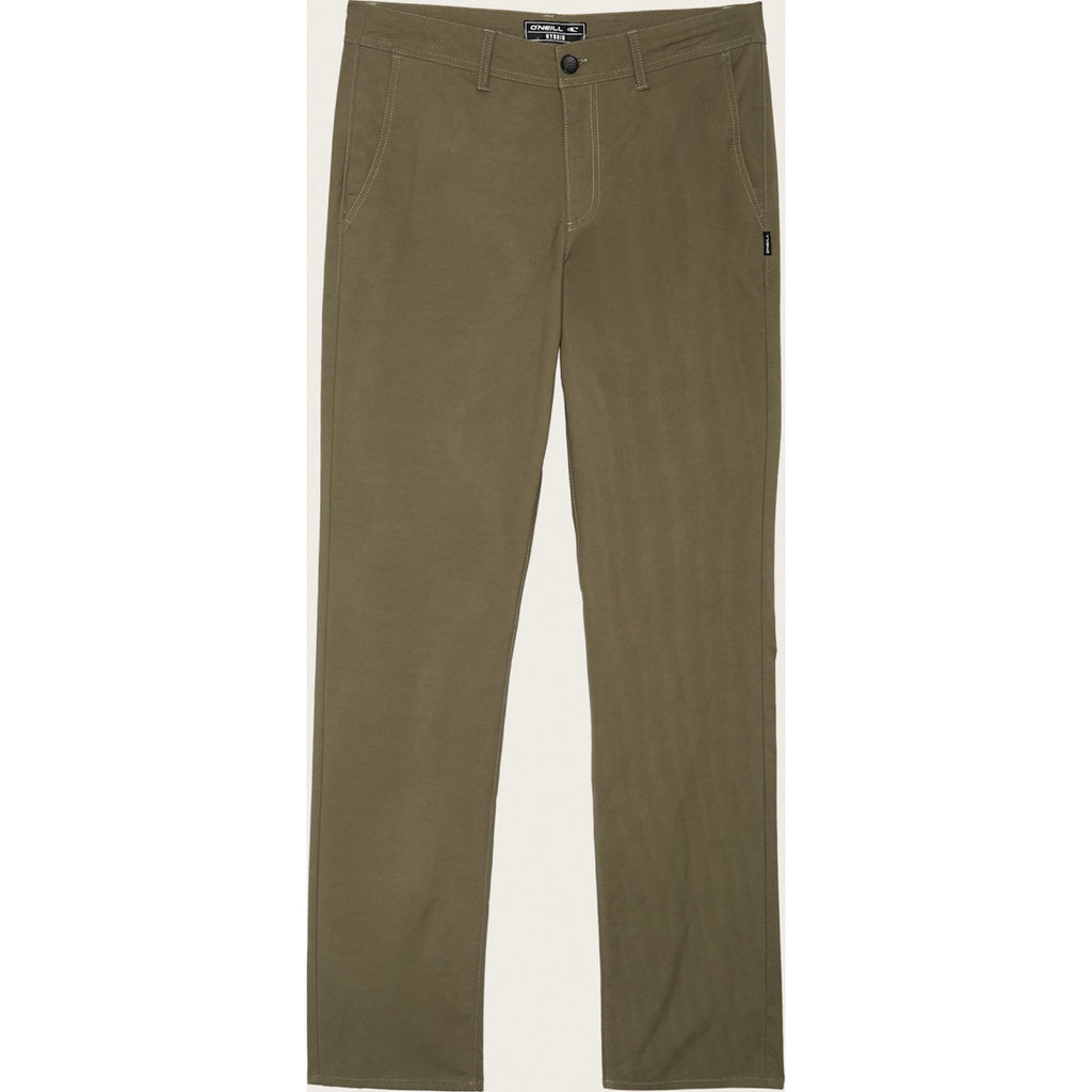 BOYS FIXED MISSION HYBRID PANT