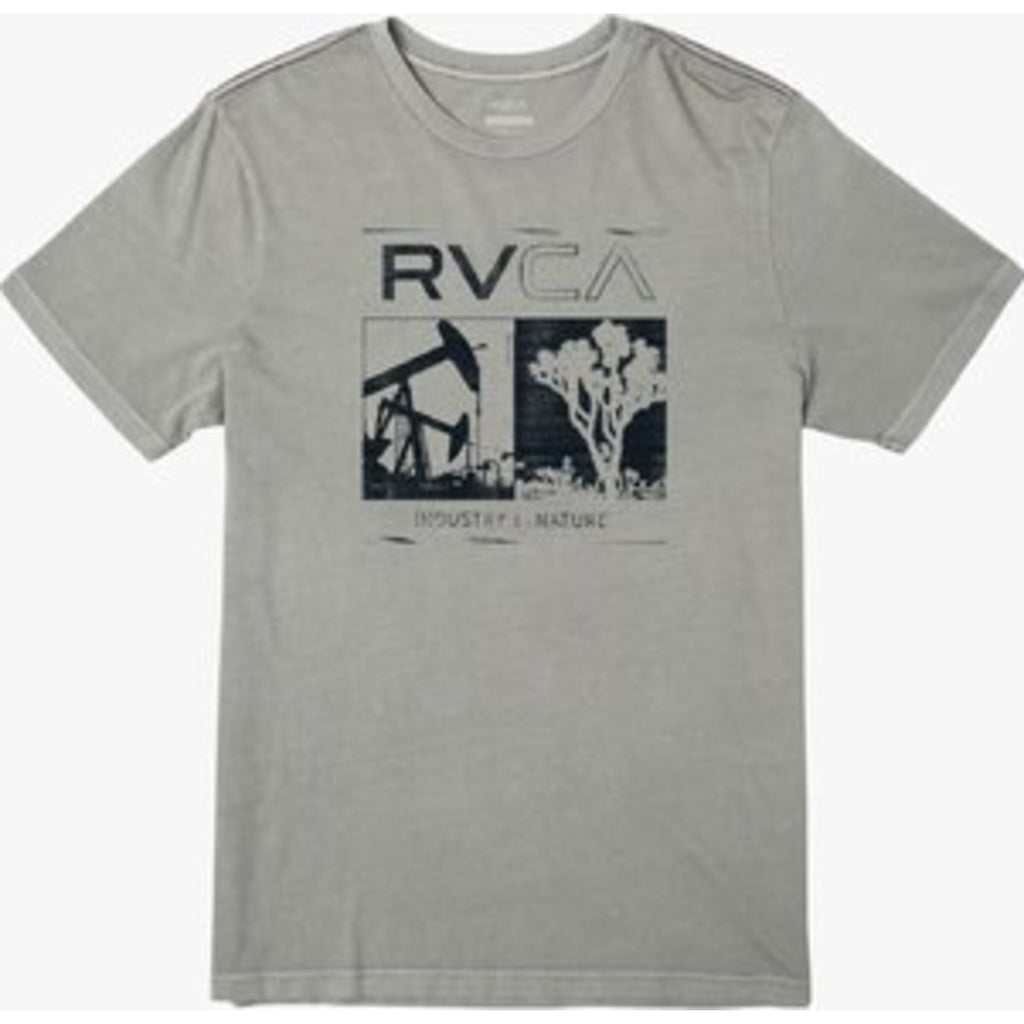 INDUSTRIAL VALLEY SHORT SLEEVE TEE