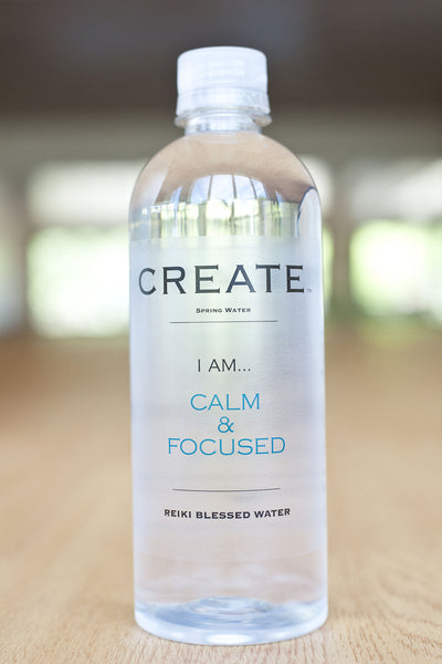 "4 ""I Am Calm & Focused"""