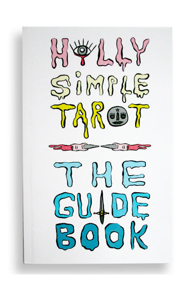 *NOW IN STOCK* Holly Simple Tarot Deck