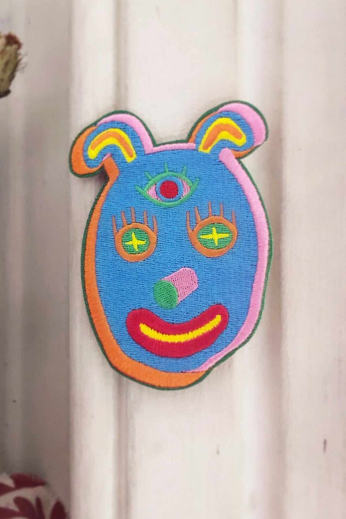 TEDDY BABY PATCH