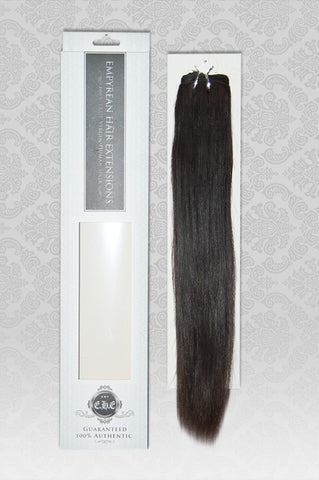 100% RAW Unprocessed Brazilian Natural Straight Virgin Remy Human Hair Extensions