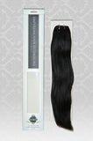100% RAW Unprocessed Malaysian Natural Straight Virgin Remy Human Hair Extensions