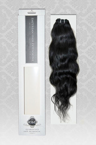 100% RAW Unprocessed Malaysian Natural Wave Virgin Remy Human Hair Extensions