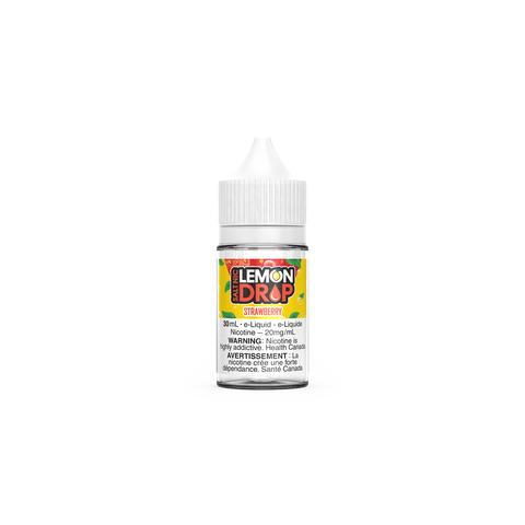 Lemon Drop Salt - Strawberry
