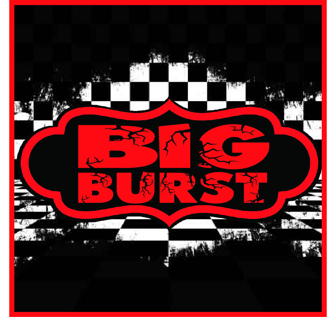 Big Burst 140ml