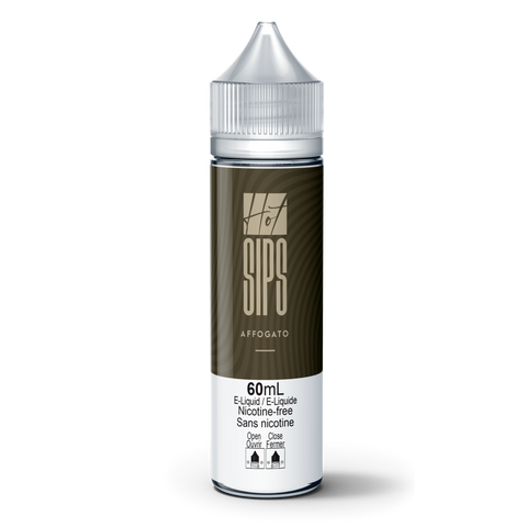 Affogato 60ml