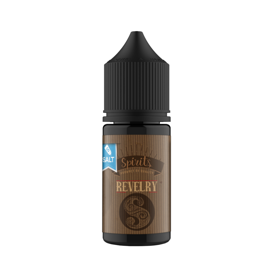 Spirits Salt - Revelry 30ml