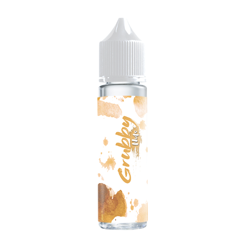 Grubby Nuts 60ml