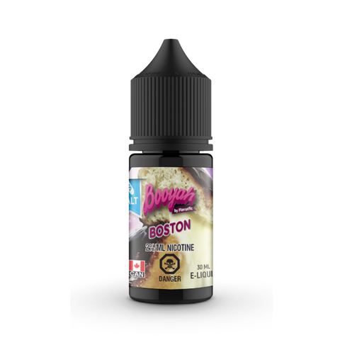 Booyah Salt - Boston 30ml