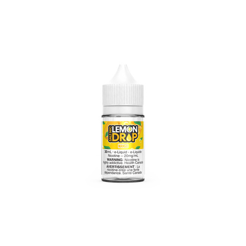 Lemon Drop Salt - Mango