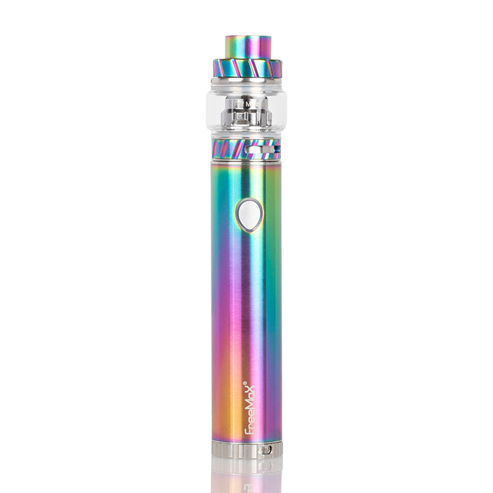 FreeMax Twister 80W & Fireluke 2 Start Kit