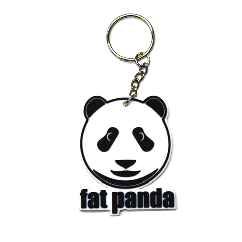 Good Panda Key Chain