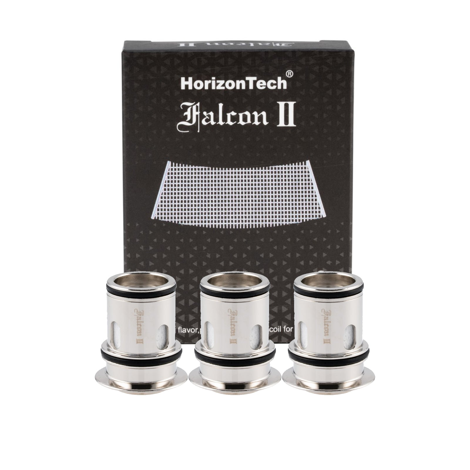 Horizon Tech Falcon 2 Mesh Coil 0.14ohm - 3 Pack