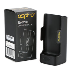Aspire Breeze AIO 2000mAh Charging Dock