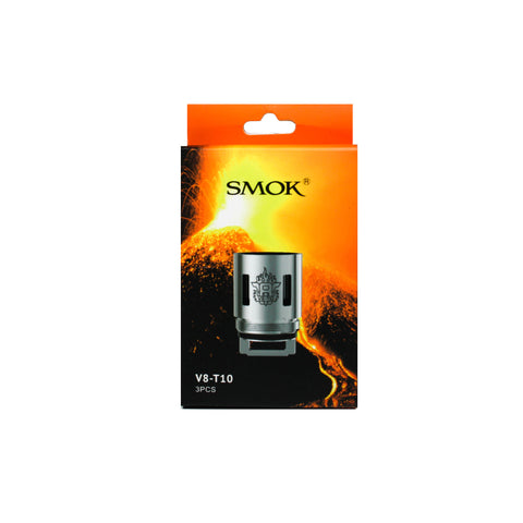 TFV8 T10 Coil - 3 Pack
