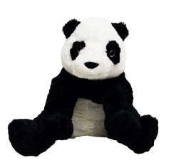 Fat Panda Plush Toy