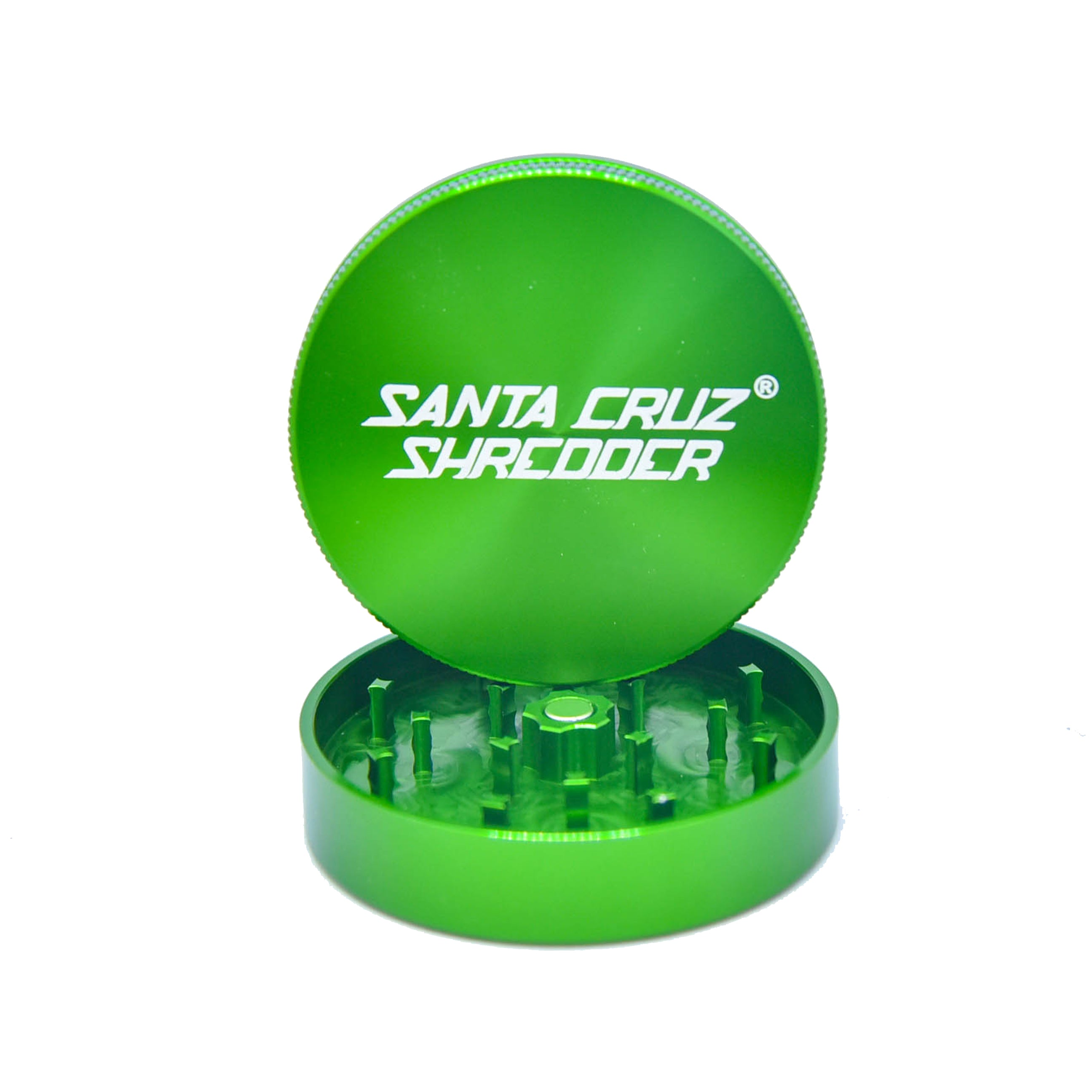 Santa Cruz Large 2-Piece Shredder