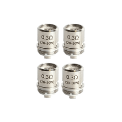 Youde UD ZEPHYRUS SUB-OHM Coils 4 pack