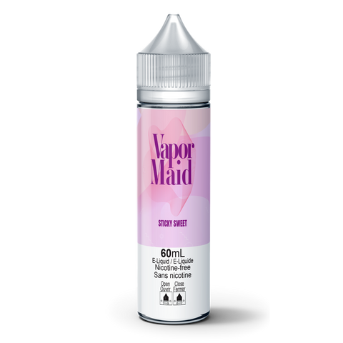 Vapor Maid Sticky Sweet 60ml