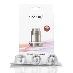 SMOK TF TANK BF-MESH REPLACEMENT COILS 3 PACK