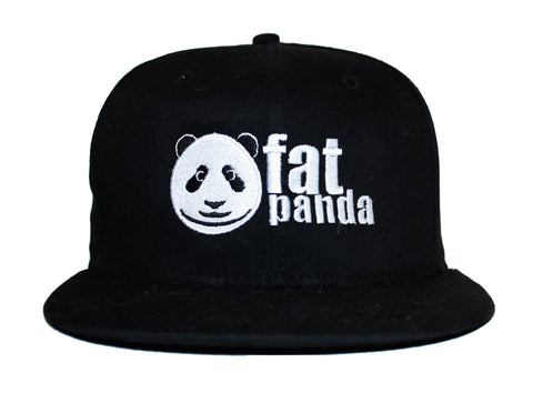 Fat Panda Snap Back Hat