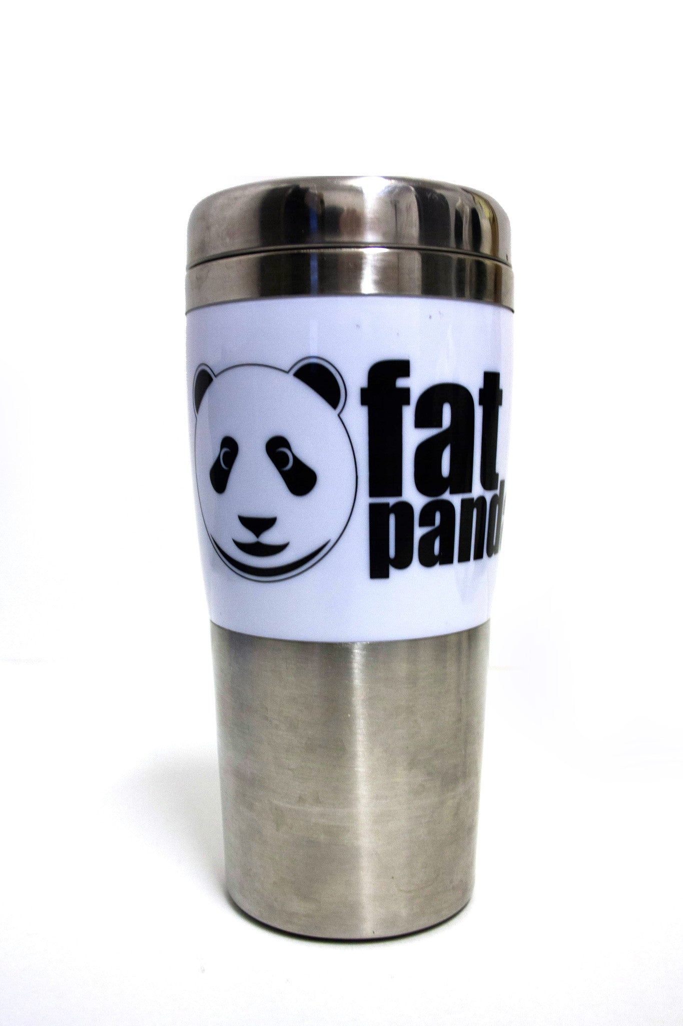 Fat Panda Travel Mug