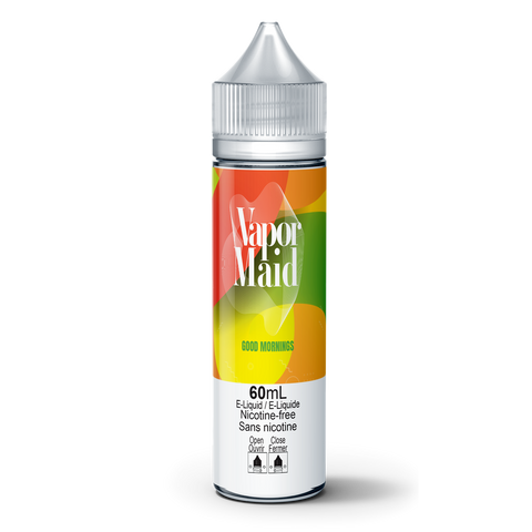 Vapor Maid Good Morning 60ml