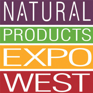 Visit us at Expo West 2016