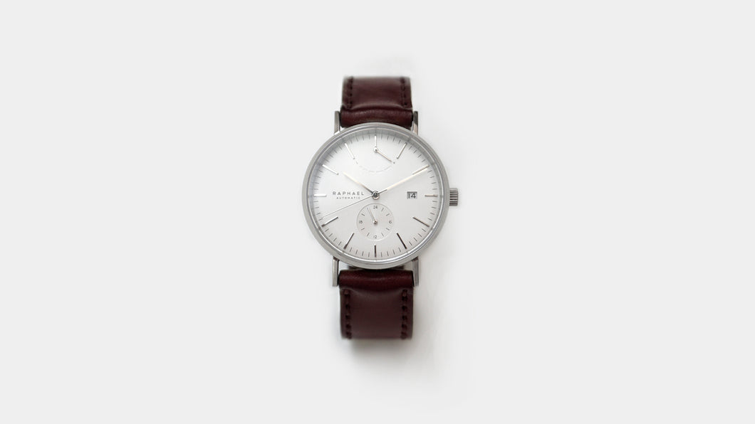 ROTA™ AUTOMATIC WATCH //  WAITING LIST