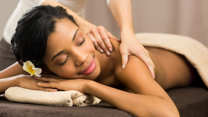 Why massage therapists love the our Relaxing Massage Cream?