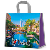 I love Dubai shopping bag