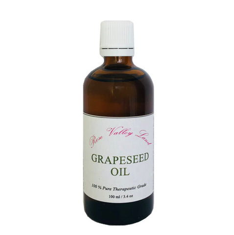 Grape seed Essential Oil 100 ml