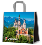 I love Germany shopping bag