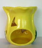 Aromatherapy Lamp - Yellow