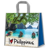 I love Philippines shopping bag