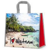 I love Vietnam shopping bag