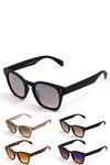 acetate sunglasses (5 colors)