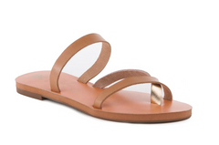 Tan Tiny By BC Footwear