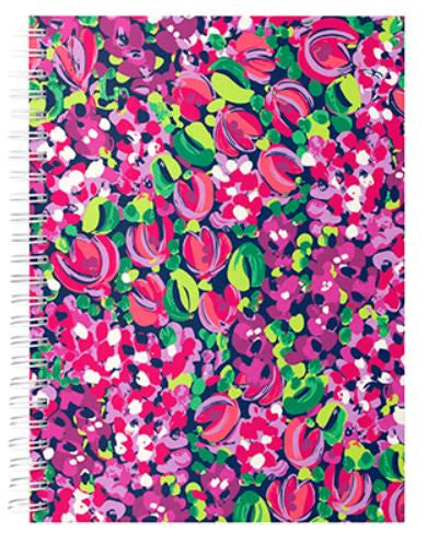 Wild Confetti Mini Notebook Lilly Pulitzer
