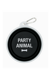Party Animal Dog Bowl