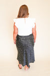 Always Admired Midi Skirt +