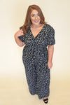 Happy Times Polka Dot Jumpsuit +