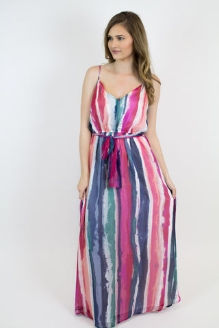 Let's Fiesta Maxi Dress - Jack by BB Dakota